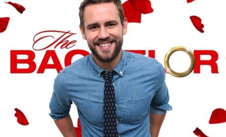 Nick Viall, The Bachelor Star