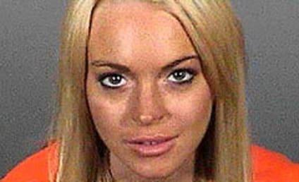 Lindsay Lohan Fails Drug Tests, May Return to Jail