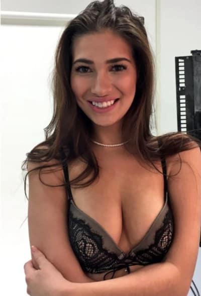 Olivia Nova Pic