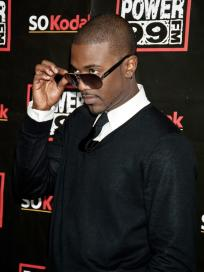 Pic of Ray J