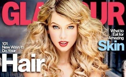 Taylor Swift Slams John Mayer, Remains Mum on Conor Kennedy