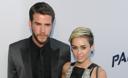 Miley Cyrus and Liam Hemsworth: Engaged AGAIN?!