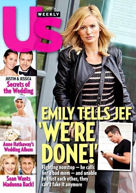 Emily Maynard Us Cover