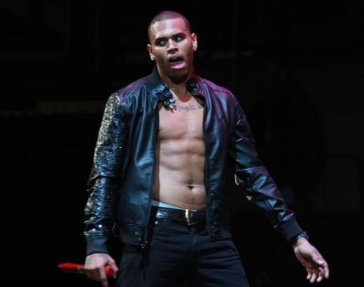 Chris Brown Six-Pack