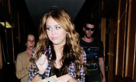 Cyrus, Miles