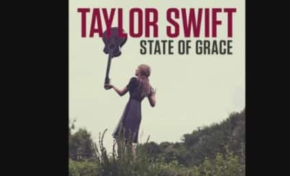 "Taylor Swift in ""State of Grace,"" Releases New Single"