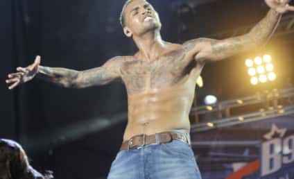 Chris Brown: Off the Hook in Phone Theft Case!