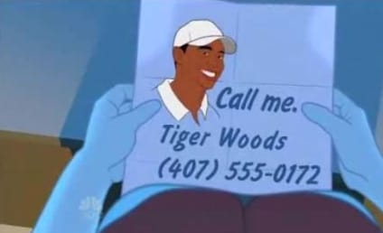 Tiger Woods' Latest Mistress: Revealed!