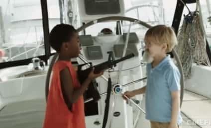 Kids Reenact Scenes from 2014 Best Picture Nominees