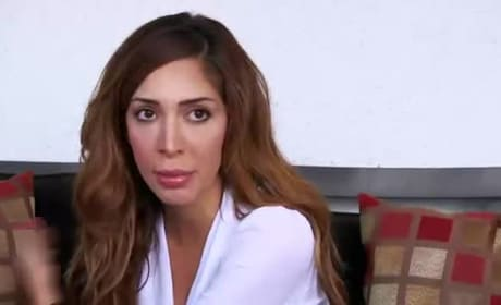 Farrah Abraham Continues to Be Awful to Simon Saran in Teen Mom Preview