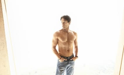 True Blood Body-Off: Stephen Moyer vs. Joe Manganiello