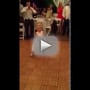 Little Girl Dances Up a Storm at Wedding, Goes Viral