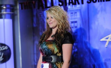 Chris Sligh, Melinda Doolittle and American Idol Finalists Open Up