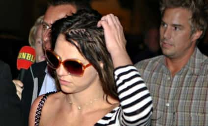 Britney Spears Conservatorship Nearing its End