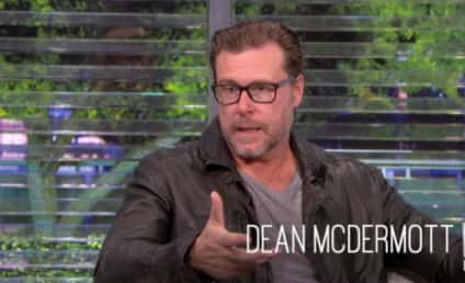 Dean McDermott: Sorry Okay?! I Messed Up! I'm Just Trying to Get Through This Life!