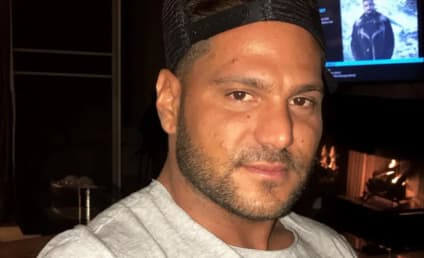 Ronnie Ortiz-Magro: Moving on With Scheana Marie? Already?!?