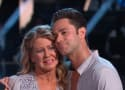 Tonya Harding Advances to DWTS Finale, Fans Tweet Their Fury