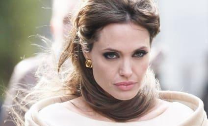 Happy 35th Birthday, Angelina Jolie!