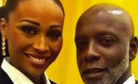 Cynthia Bailey on Peter Thomas Cheating Video: Inappropriate!