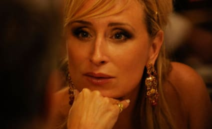 Sonja Morgan: On the Hook for $7 Million!