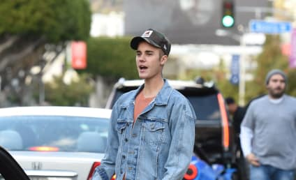 Justin Bieber, Amanda Bynes & More: Star Sightings 12.14.2015