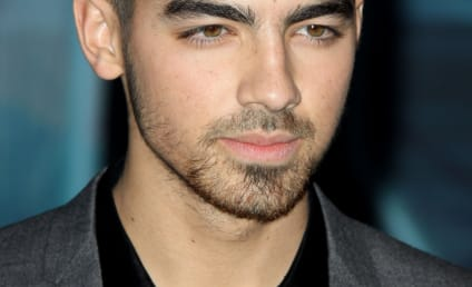 Joe Jonas: So Impressed by Ashley Greene!