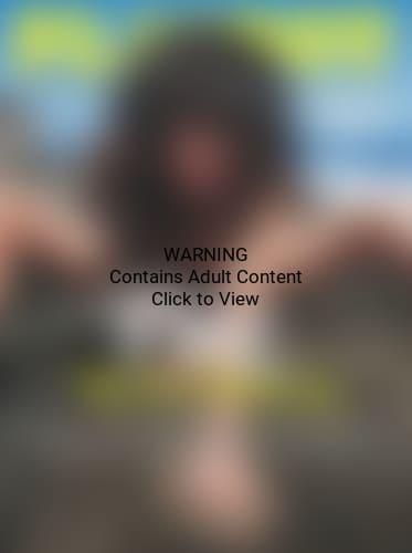 Hsu vivian asian porn