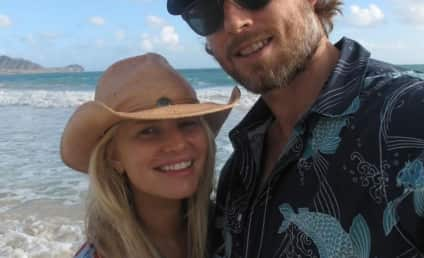 Jessica Simpson and Eric Johnson: At Odds Over Joe Simpson?