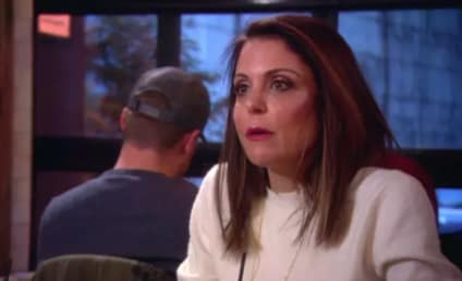 The Real Housewives of New York Season 10 Episode 10 Recap: You Broke the Penal Code