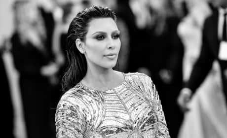 Kim Kardashian Sues Site That Claimed She FAKED Paris Robbery!