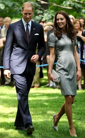 Lovely Royal Couple