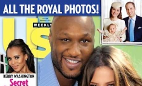 Should Khloe Kardashian take Lamar Odom back?
