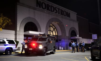 New Jersey Mall Shooter Found Dead of Suicide
