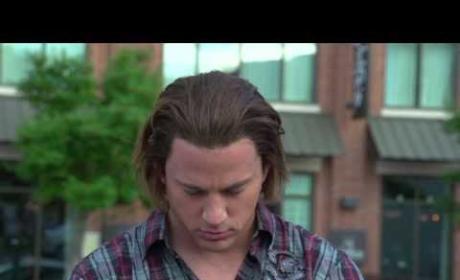 Channing Tatum Mocks Jean-Claude Van Damme Split Video
