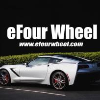 Efourwheel