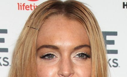 Lindsay Lohan to Star in The Canyons