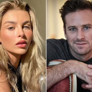 Armie Hammers Ex Claims He Carved Initials Into Her Flesh
