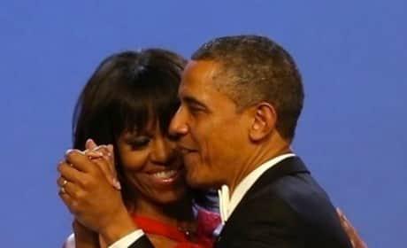 Barack & Michelle vs. Ashton & Mila: Which couple do you love more?