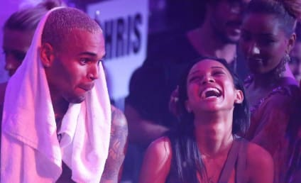 Chris Brown and Karrueche Tran: Still Together, Christina Milian Claims