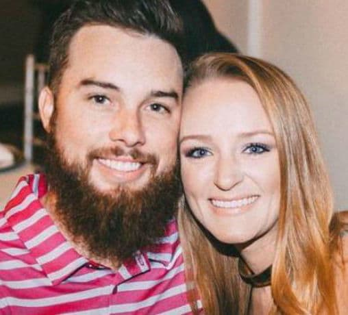 Maci Bookout And Taylor Mckinney Are They Really As Happy As They Seem The Hollywood Gossip