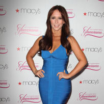 Jennifer Love Hewitt Red Carpet Picture