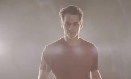 Teen Wolf Season 3 Trailer: Absolute Darkness