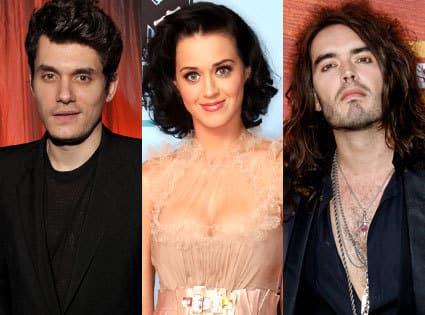 Russell, Katy, John