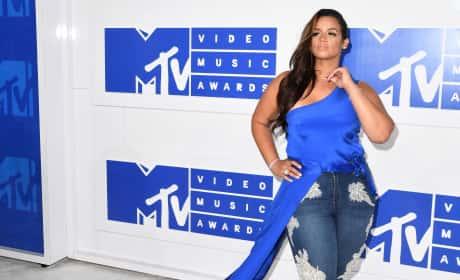 Dascha Polanco VMAs 2016