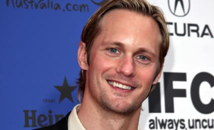 Stephen Moyer or Alexander Skarsgard: Who Would You Rather...