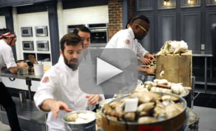 Top Chef Season 12 Episode 8 Recap: We're Gonna Need a Cleanup ...