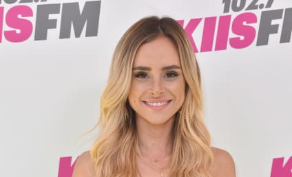 Amanda Stanton SLAMS Mom-Shamers, Defends Being on Bachelor in Paradise