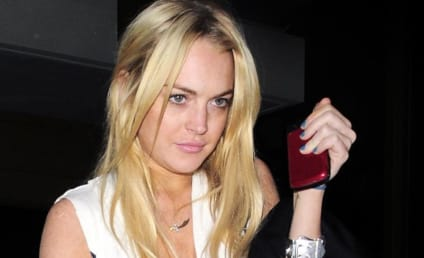 Dina Lohan Says Lindsay is Doing Great