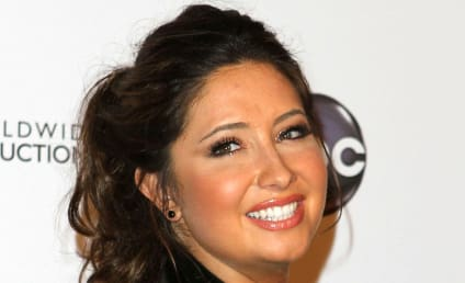 Bristol Palin Defended By Derek Hough Over DWTS Comeback, Controversy