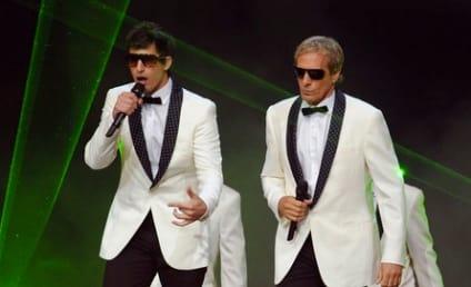 Andy Samberg to Host 2015 Emmy Awards